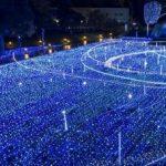 東京にはこんなに!!クリスマスにおすすめデートスポット20選