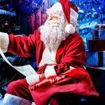 サンタさんがプレゼントを靴下に入れる理由!その由来が感動的!