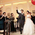結婚式の「入場」おすすめ曲をあなただけに教えます!②〜洋楽〜
